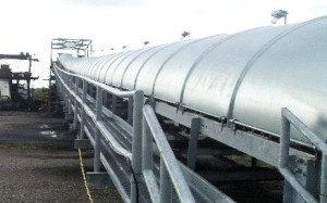 Rps Engineering Conveyor Covers